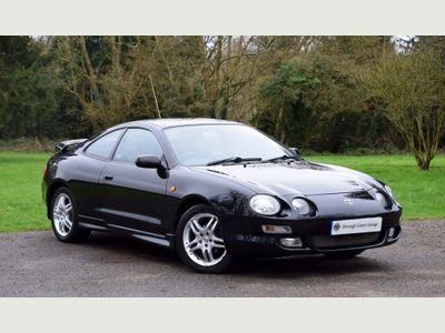 Toyota Celica Coupe 1.8 SR Limited Edition 3dr