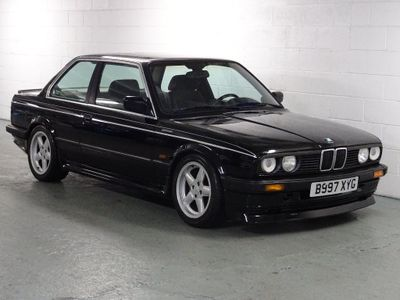 BMW 3 Series Coupe E30 AC SCHNITZER S3 2.3 TURBO LHD