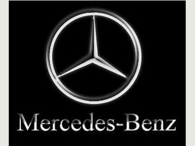 Mercedes-Benz C Class Coupe 2.1 C220 CDI BlueEFFICIENCY AMG Sport 2dr