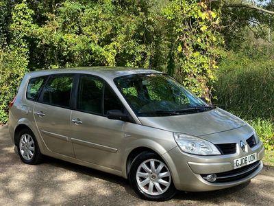 Renault Grand Scenic Hatchback 2.0 VVT Dynamique 5dr