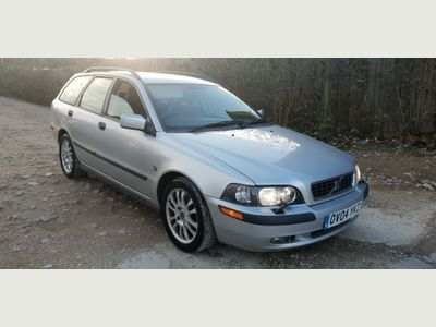 Volvo V40 Estate 1.8 Sport 5dr