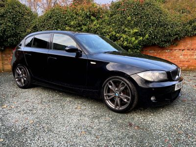 BMW 1 Series Hatchback 3.0 130i M Sport 5dr