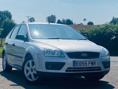 Ford Focus Hatchback 1.6 TDCi Sport 5dr