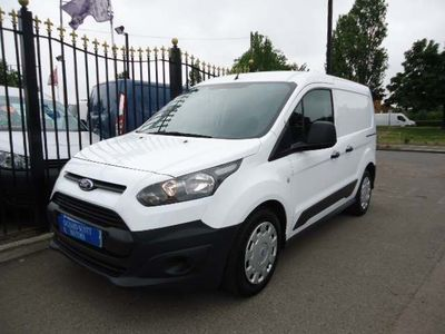 Ford Transit Connect Other 1.5 TDCi 220 L1 DCiV 6dr (5 Seat)