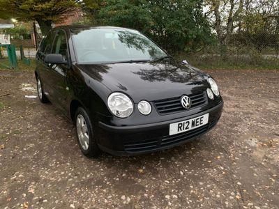 Volkswagen Polo Hatchback 1.4 Twist 5dr