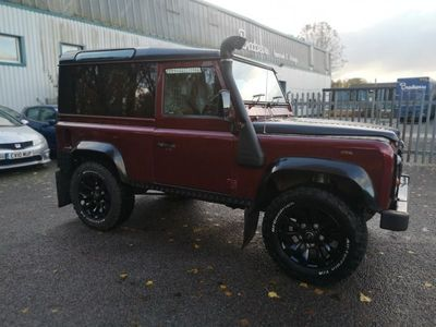 Land Rover Defender Unspecified Other HARD-TOP TD5