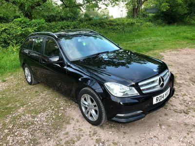 Mercedes-Benz C Class Estate 2.1 C220 CDI SE (Executive Premium) 5dr
