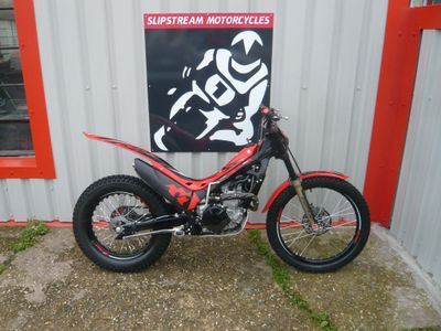 Honda Montesa Unlisted