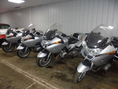 BMW R1200RT Tourer 1200 RT LE