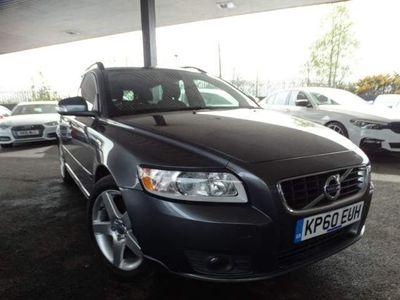 Volvo V50 Estate 2.0 D3 SE 5dr