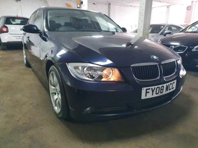 BMW 3 Series Saloon 2.0 320i Edition SE 4dr