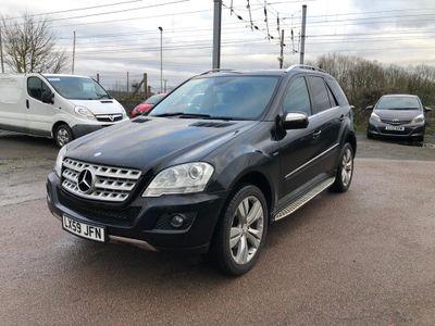Mercedes-Benz 300 Estate