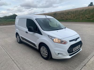 Ford Transit Connect Panel Van 1.0T 200 EcoBoost Trend L1 4dr