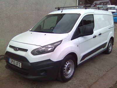 Ford Transit Connect Other 1.6 TDCi 230 L2 Crewcab 6dr (5 Seat)