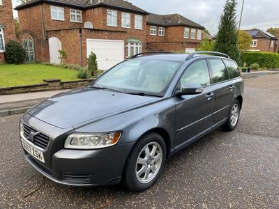 Volvo V50 Estate 1.6 S 5dr