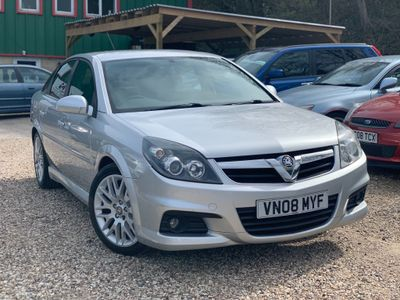 Vauxhall Vectra Hatchback 2.0 i Turbo 16v SRi 5dr