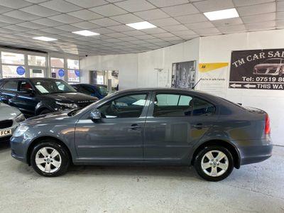 SKODA Octavia Hatchback 1.6 TDI SE 5dr