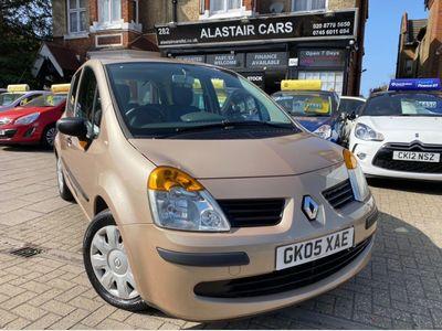 Renault Modus Hatchback 1.4 16v Expression 5dr