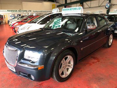 Chrysler 300C Saloon 3.5 V6 4dr