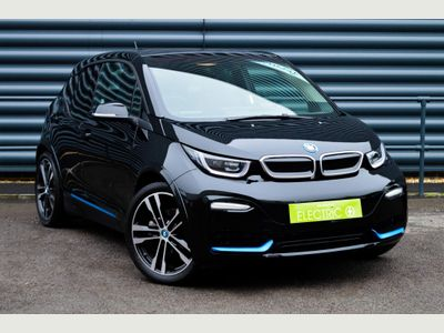 BMW i3 Hatchback 42.2kWh S Auto 5dr