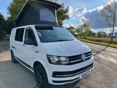 Volkswagen Campervan Campervan