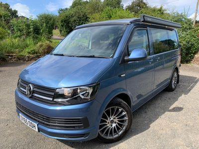Volkswagen Transporter Panel Van 2.0 TDI BlueMotion Tech T30 Startline Panel Van 5dr (EU6, LWB)