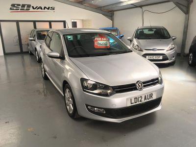 Volkswagen Polo Hatchback 1.4 Match 3dr