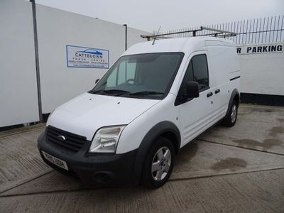Ford Transit Connect Panel Van 1.8 TDCi T230 High Roof LWB 4dr