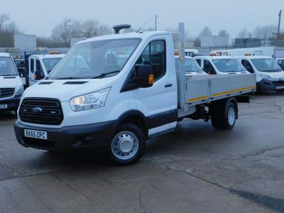Ford Transit Dropside SOLD SOLD SOLD