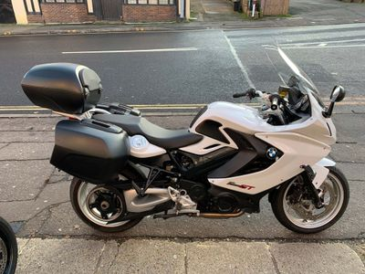 BMW F800GT Sports Tourer 800 GT ABS Sports/Tourer