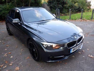 BMW 3 Series Saloon 1.6 316i Sport 4dr