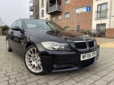 BMW 3 Series Saloon 2.0 320si 4dr