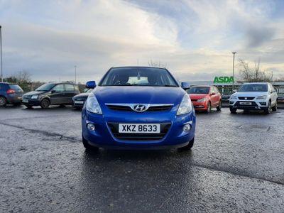 Hyundai i20 Hatchback 1.4 Style 5dr