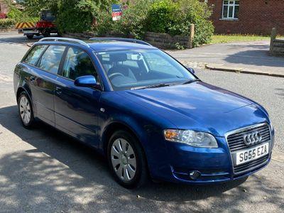 Audi A4 Avant Estate 2.0 5dr