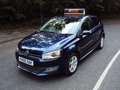 Volkswagen Polo Hatchback 1.2 Moda 5dr