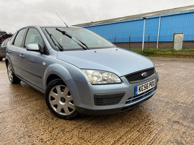 Ford Focus Hatchback 1.4 LX 5dr