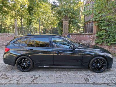 BMW 3 Series Estate 2.0 328i M Sport Touring (s/s) 5dr