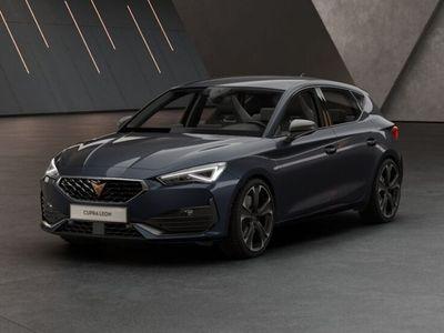 CUPRA Leon Hatchback 1.4 12.8kWh VZ2 DSG (s/s) 5dr
