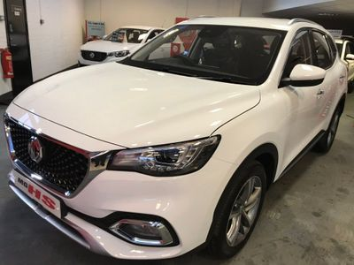 MG MG HS SUV 1.5 T-GDI Excite DCT (s/s) 5dr