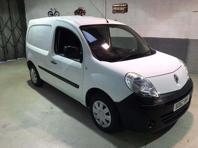 Renault Kangoo Panel Van 1.5 dCi ML19 FWD 3dr