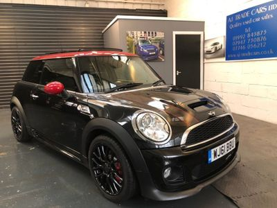 MINI HATCH Hatchback 1.6 John Cooper Works 3dr