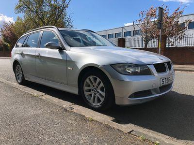 BMW 3 Series Estate 2.0 318i SE Touring 5dr