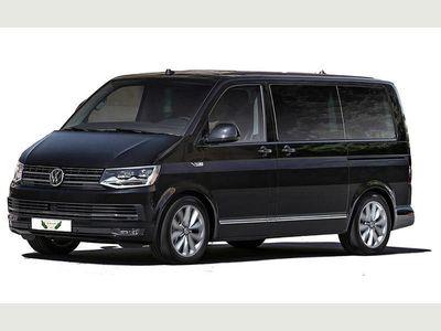 Volkswagen Caravelle MPV 2.0 BiTDI Executive DSG SWB EU6 (s/s) 5dr