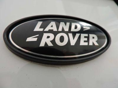 Land Rover Range Rover Evoque SUV 2.0 eD4 SE (s/s) 5dr