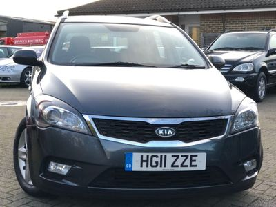 Kia Ceed Estate 1.6 2 5dr