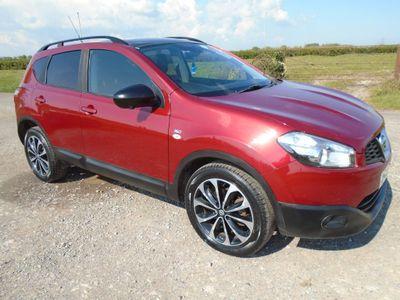 Nissan Qashqai SUV 1.5 dCi 360 5dr
