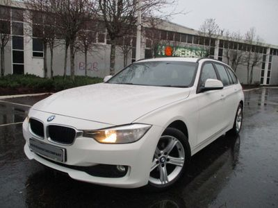 BMW 3 Series Estate 2.0 316d SE Touring (s/s) 5dr
