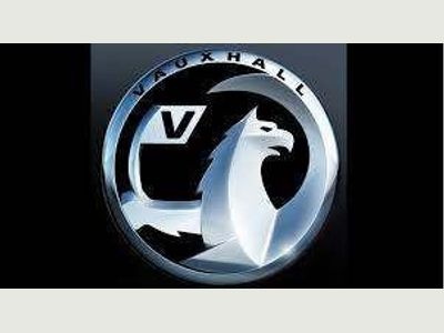 Vauxhall Insignia Hatchback 2.0 CDTi BlueInjection SRi Nav (s/s) 5dr