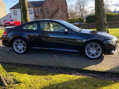 BMW 6 Series Coupe 3.0 635d Edition Sport 2dr