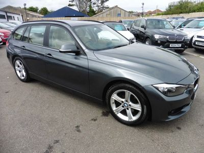 BMW 3 Series Estate 3.0 330d SE Sport Auto (s/s) 5dr